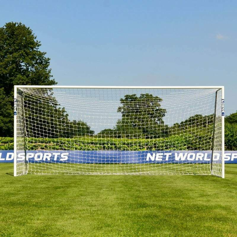 Junior Match Soccer Goals | Soccer Goals For Backyards