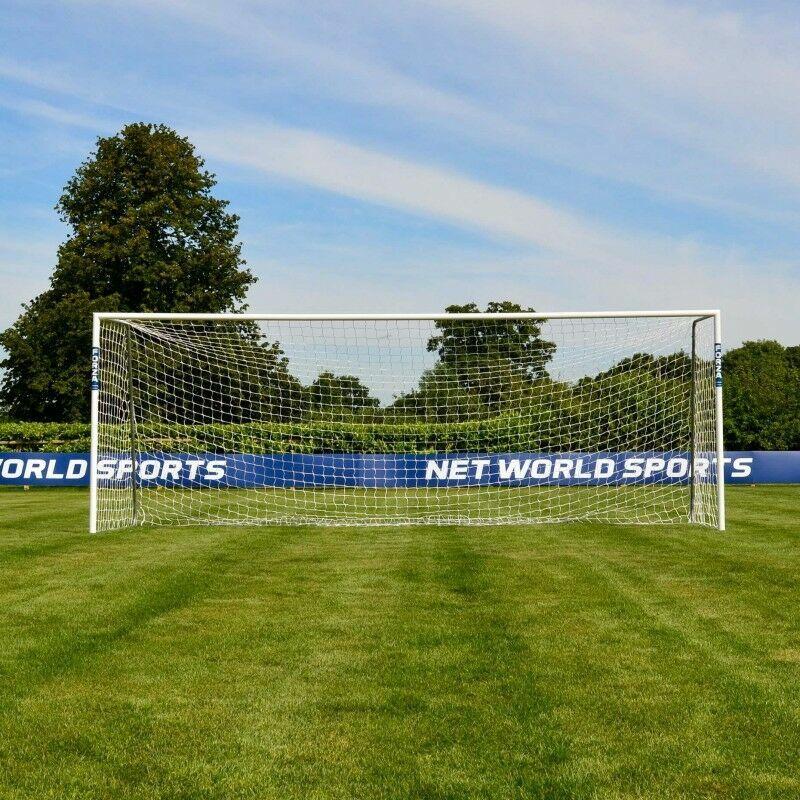 Soccer Goals For Sale >> 18 5 X 6 5 Forza Alu60 Soccer Goal