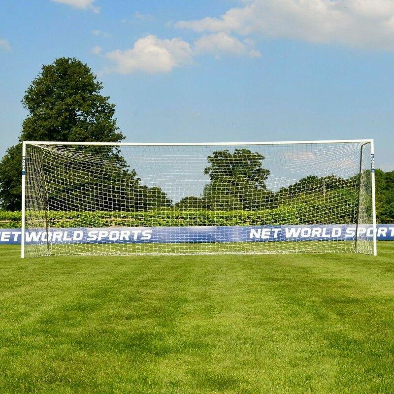 Full Size Soccer Goals   Soccer Goals For Juniors
