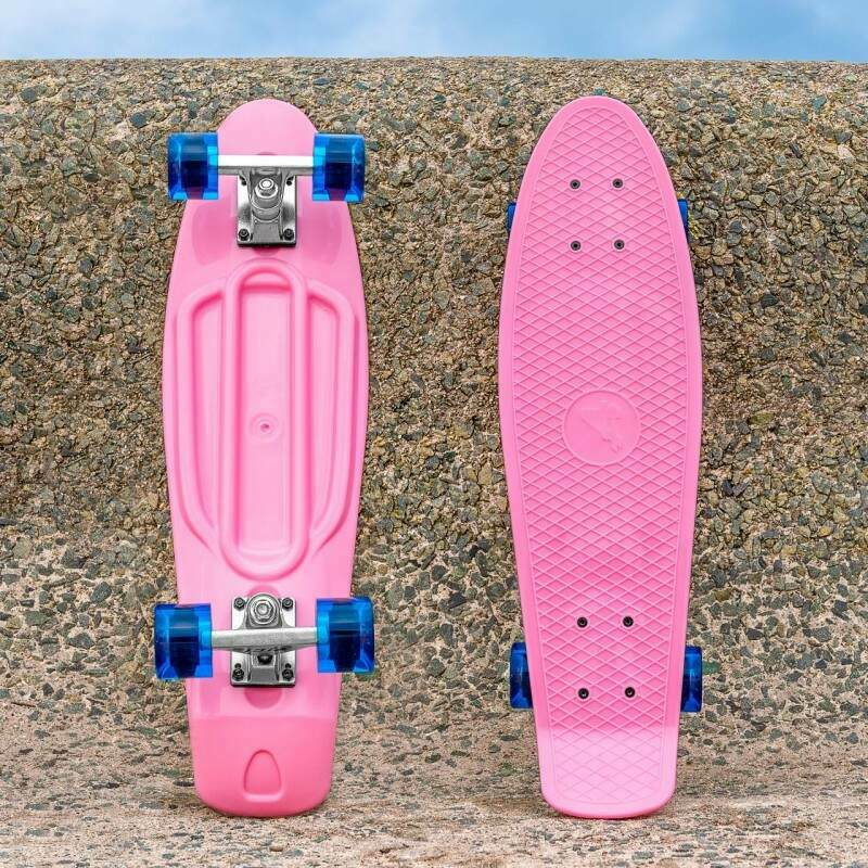 VICI Cruiser Skateboard [27in] | Net World Sports