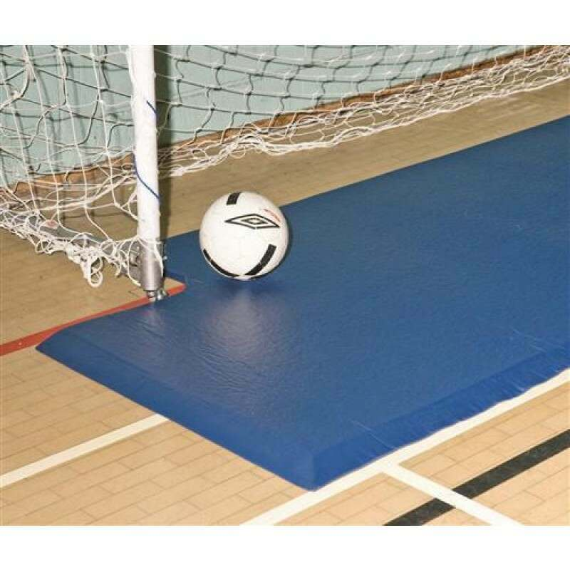 Goal Crash Mat for 5-a-Side Football