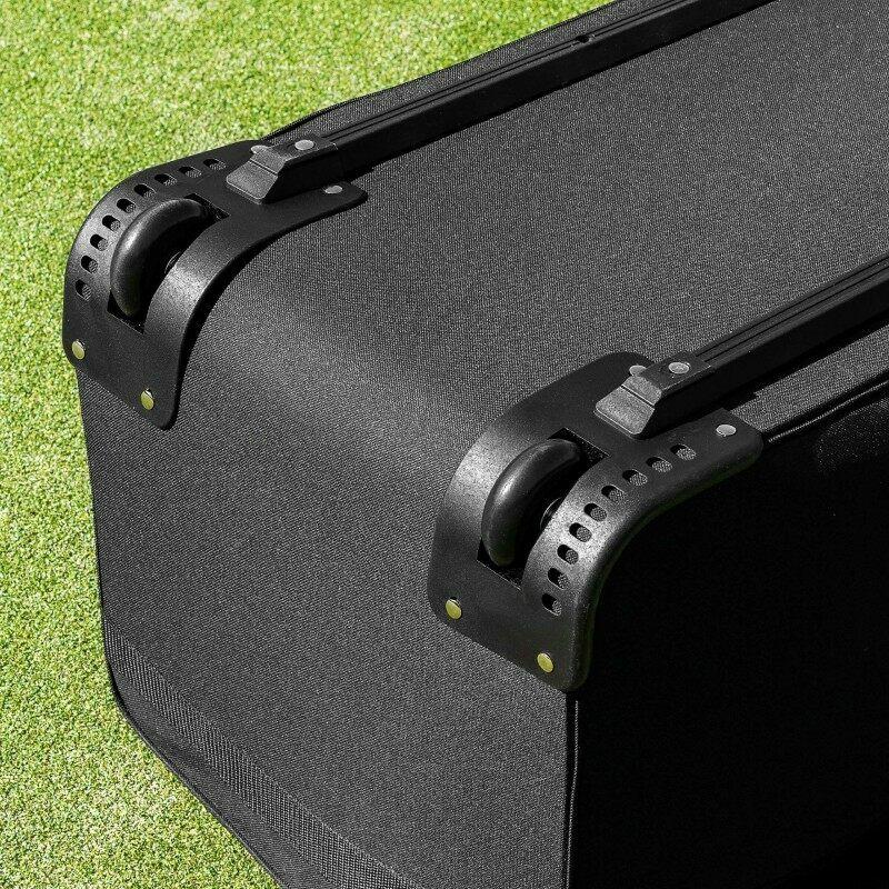 Wheeled Soccer Kit Bag