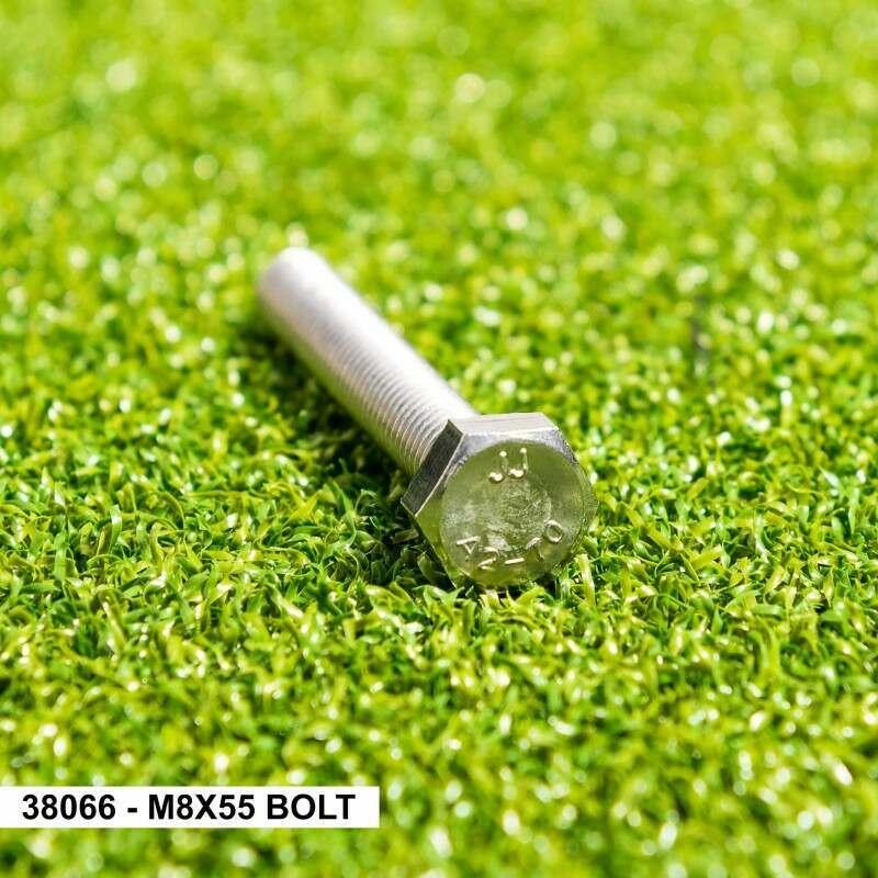 M8x55 Bolt