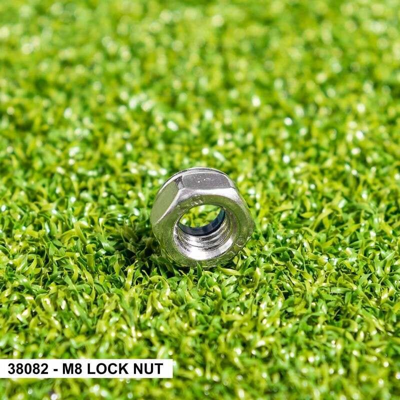 M8 Lock Nut