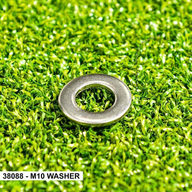 M10 Washer