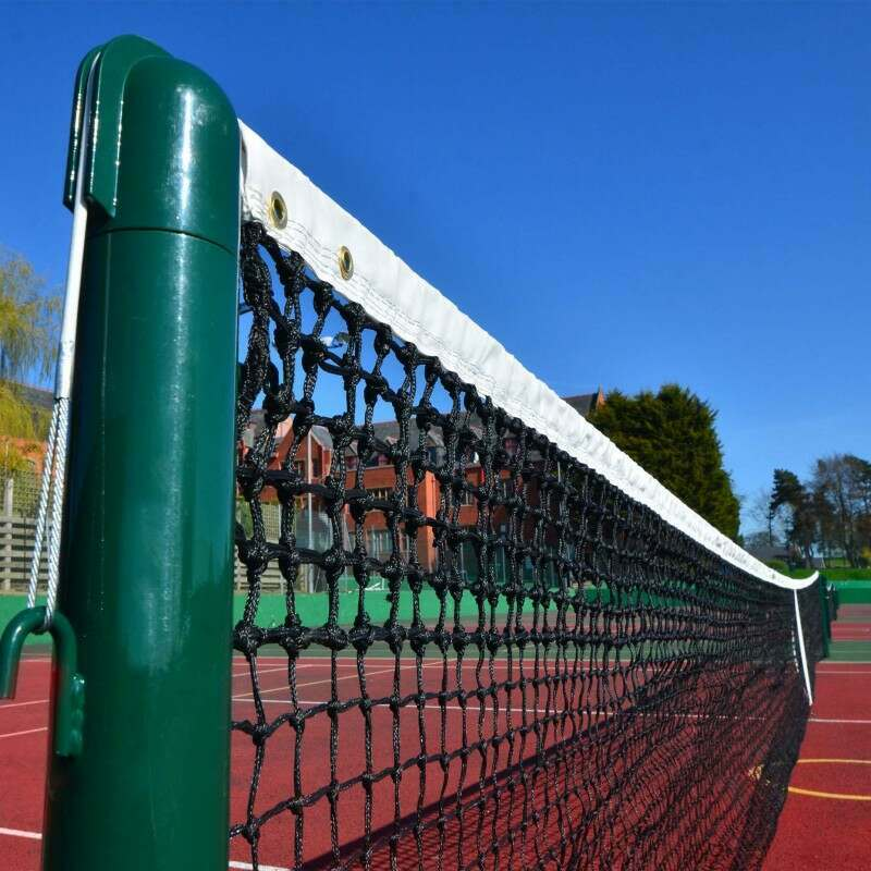 Pickleball Net Posts | Net World Sports