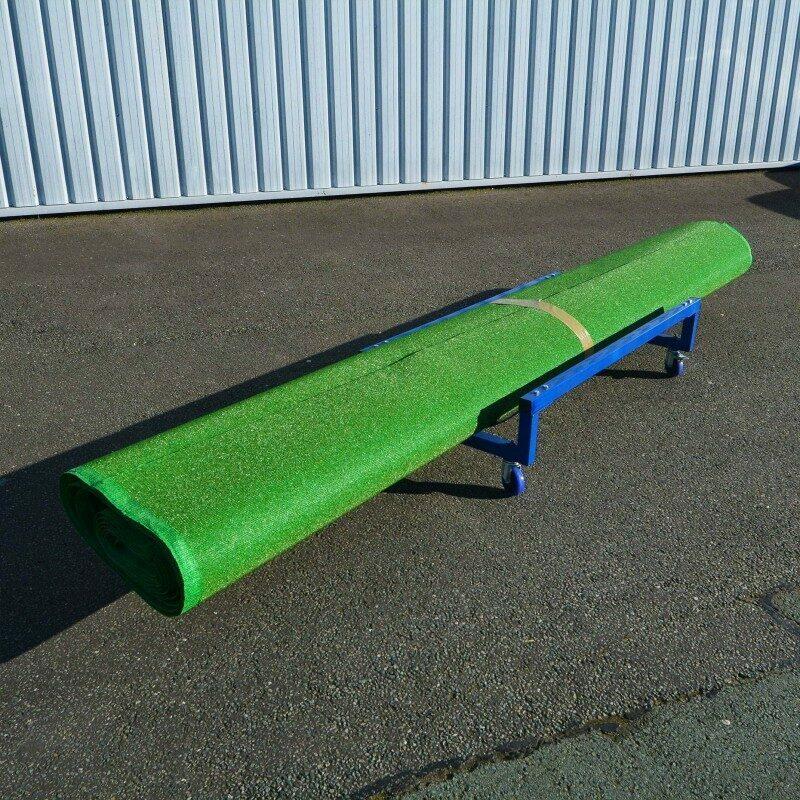 Cricket Mat Trolley | | Cricket Equipment | Net World Sports