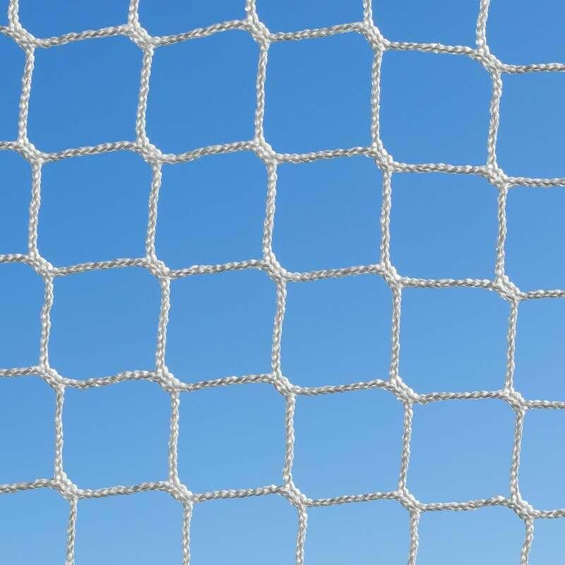 3mm Braided HDPE Heavy Duty GAA Goal Net | Net World Sports