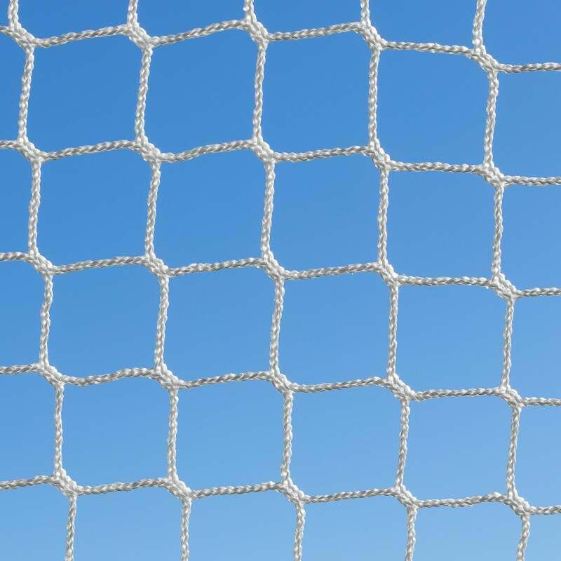 3mm Ultra Durable HDPE Goal Net Rot Resistant | Net World Sports