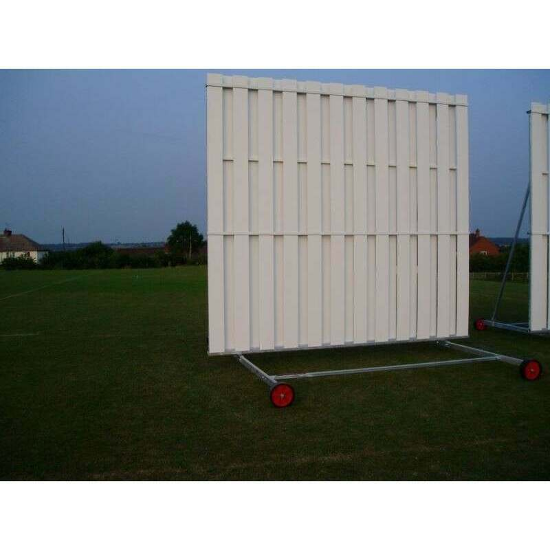 4m Club Sight Screen [Removable Slats]