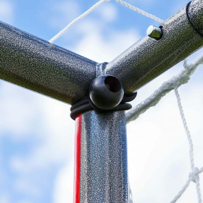 Elastic Bungee Net Tie - FORZA Steel42 Goalpost & Net