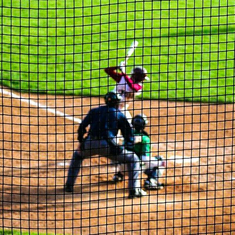 Professional Baseball Netting For Crowd Protection | Net World Sports