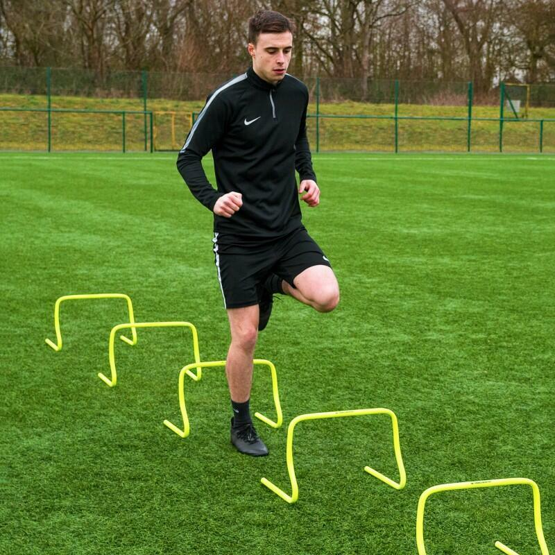 Best Football Training Equipment | Hurdles Training
