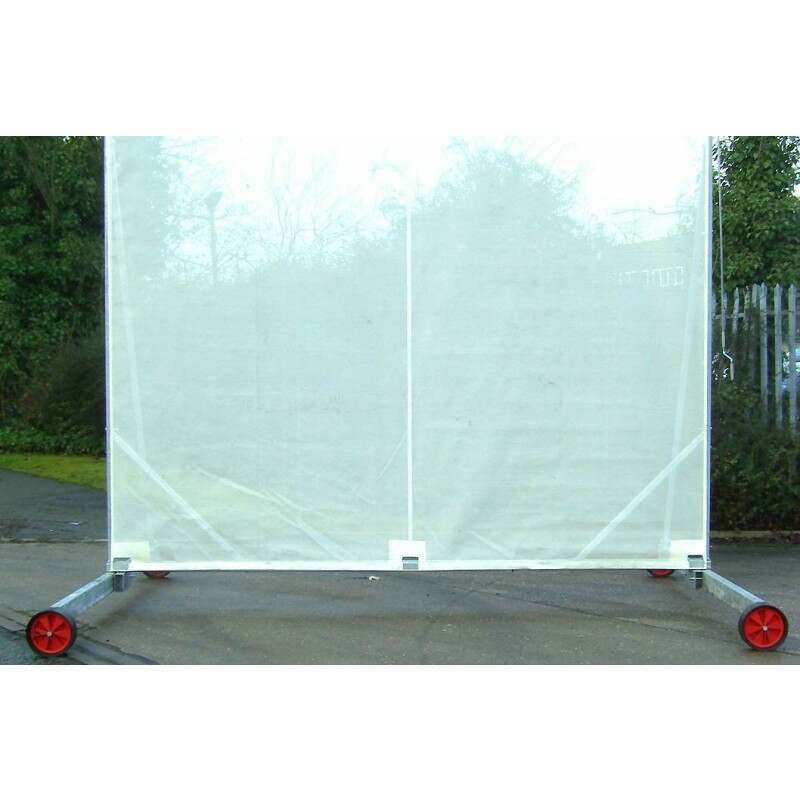 Replacement Sight Screen Mesh