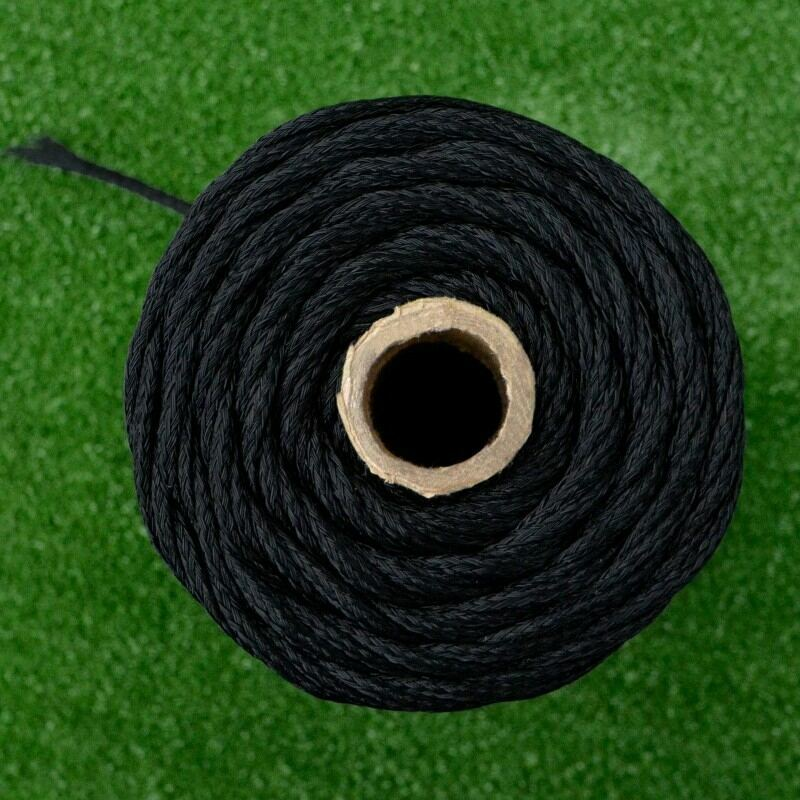Fixing / Tie Twine 2mm/4mm Rolls Sports Net Repair