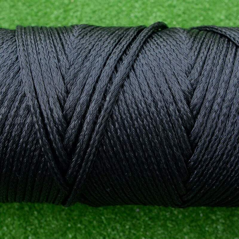 Fix & Repair Sports Netting - Tie Twine (2mm/4mm Rolls)