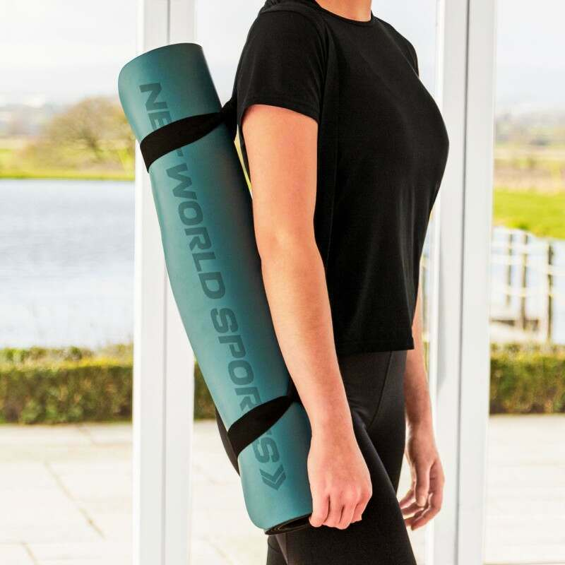 Yoga Mat Carry Strap | Net World Sports