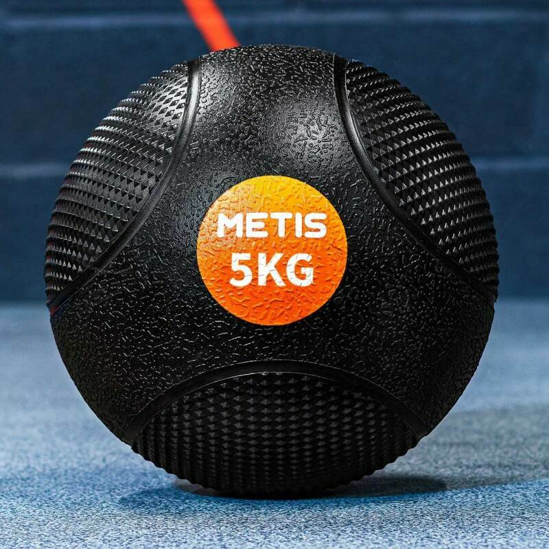 Metis Weighted Medicine Balls | Net World Sports