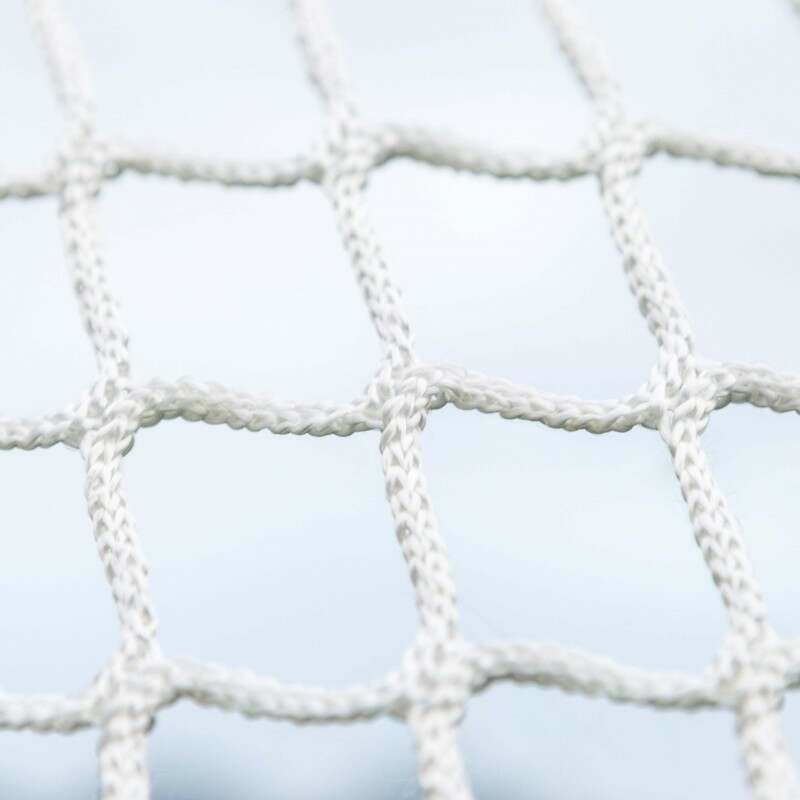 5mm polyester netting with 5/8in mesh | Net World Sports