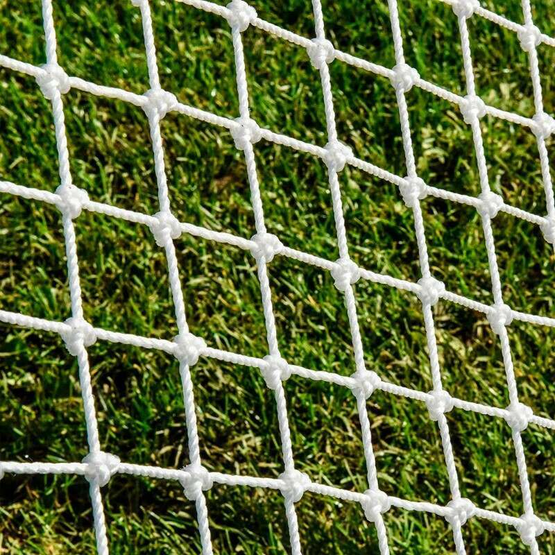 Sturdy Single Sided Rebound Net For Football