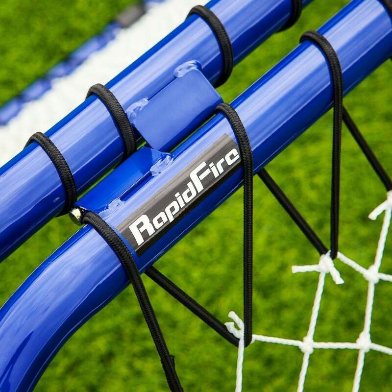 Rugby Easy Storage Rebound Net For Sale