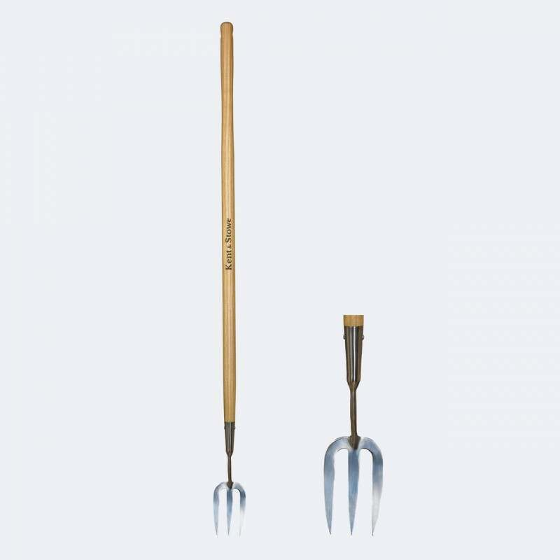 Stainless Steel Divot Repair Tool