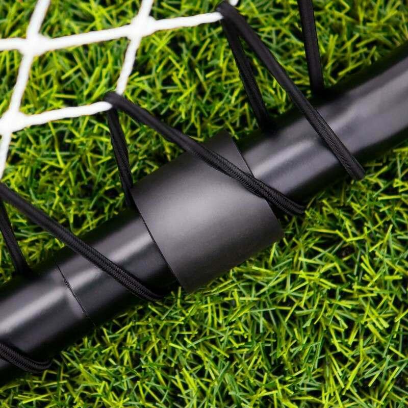Single Sided Soccer Rebound Net | Multi-Skill Soccer Training Aids