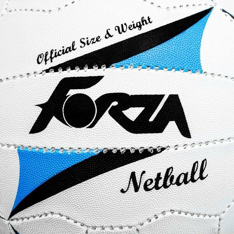 High-Quality FORZA Match Netballs
