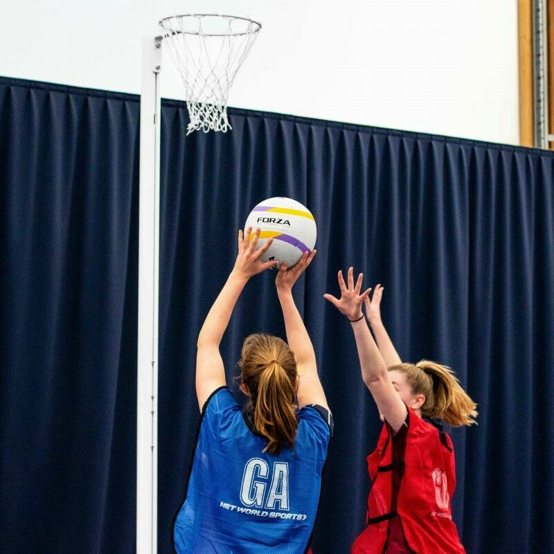 All Weather Training Netball