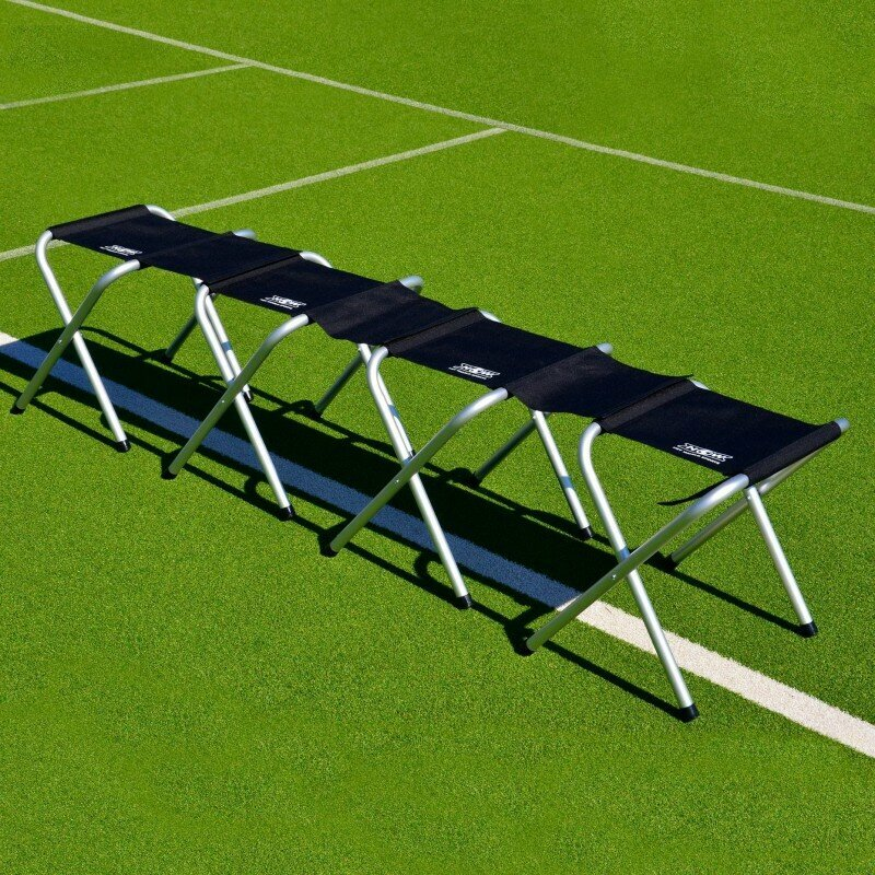 Top Of The Range 8 Seater Bench