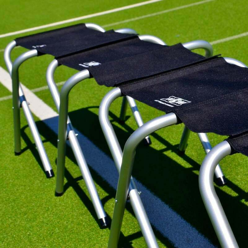 8 Seat Bench For Football Teams