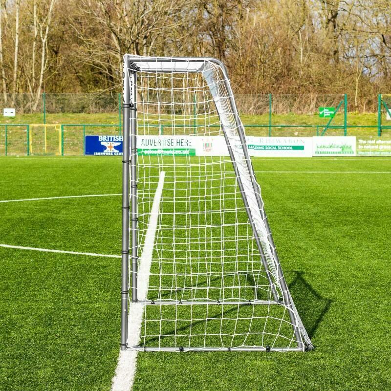 Extra Strong Back Garden Football Goal | Football Goal Parts