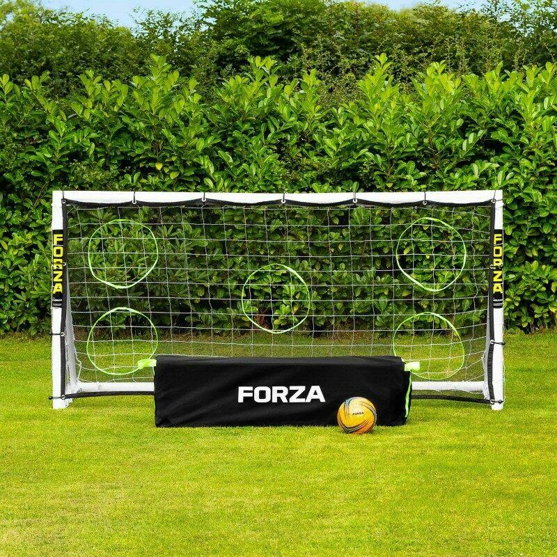 Complete Soccer Package | Junior Soccer Goals