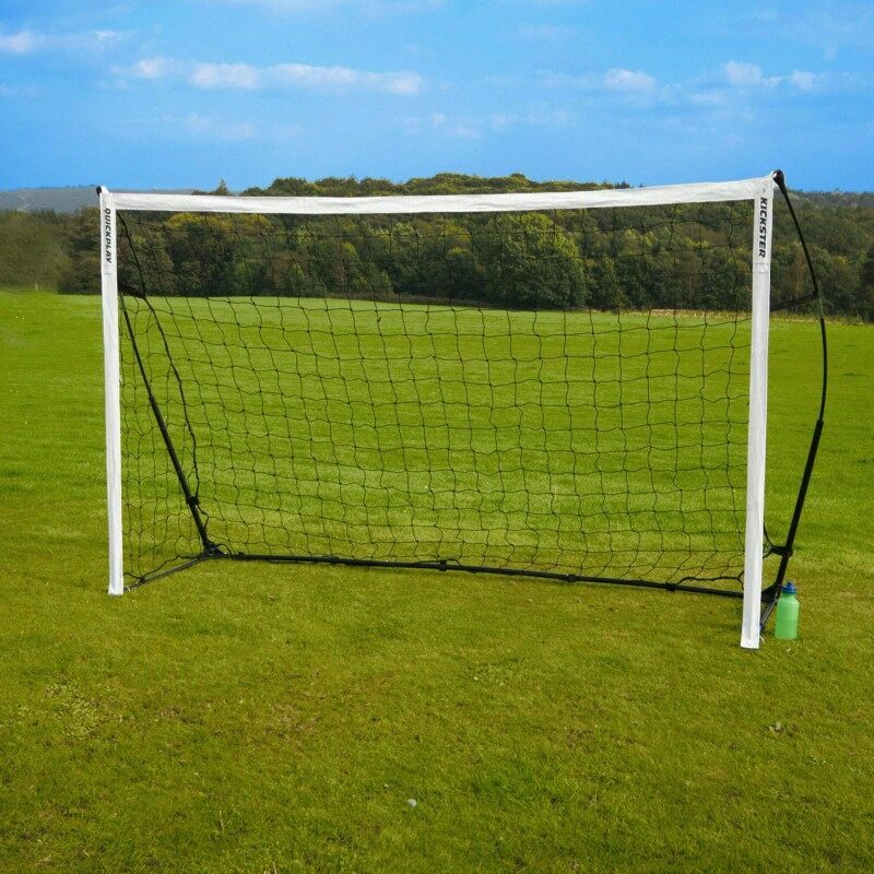 8 x 5 Kickster Football Goal - Academy (Football Goal Set)