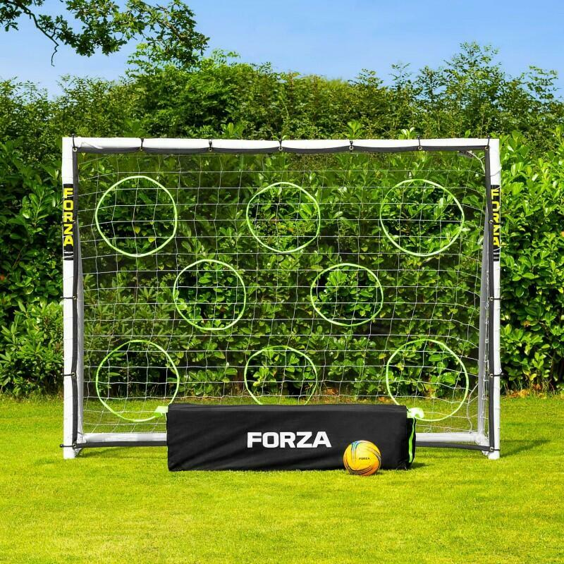 Complete FORZA Soccer Package | Soccer Training