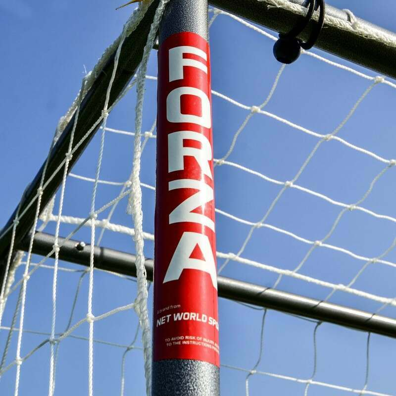 Replacement FORZA Steel42 Football Nets