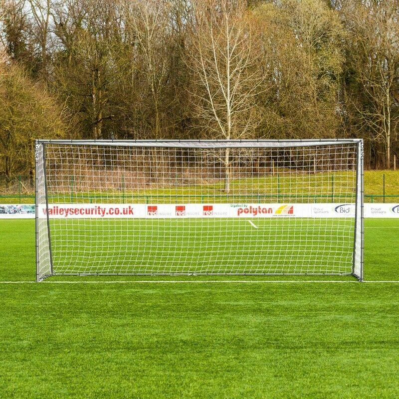 Strong Football Goal | Net World Sports | Kids Football Goals