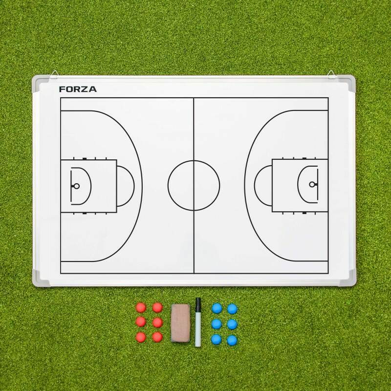 90cm x 60cm Basketball Tactics Boards