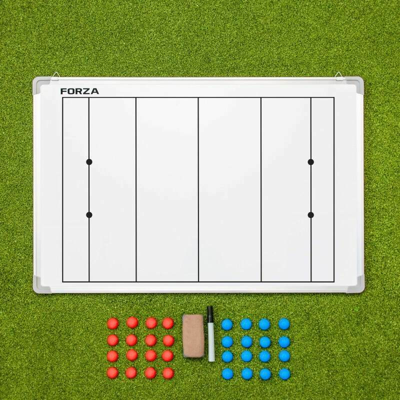 90cm x 60cm Rugby Tactics Boards