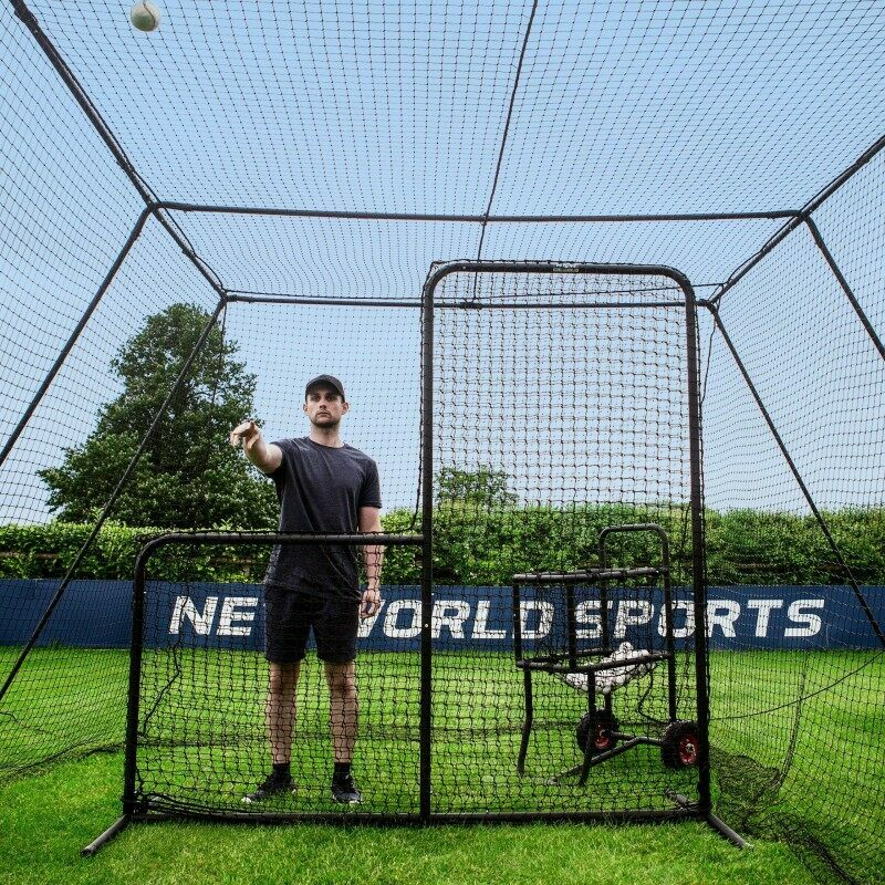 Replacement Nets for Vulcan Cage
