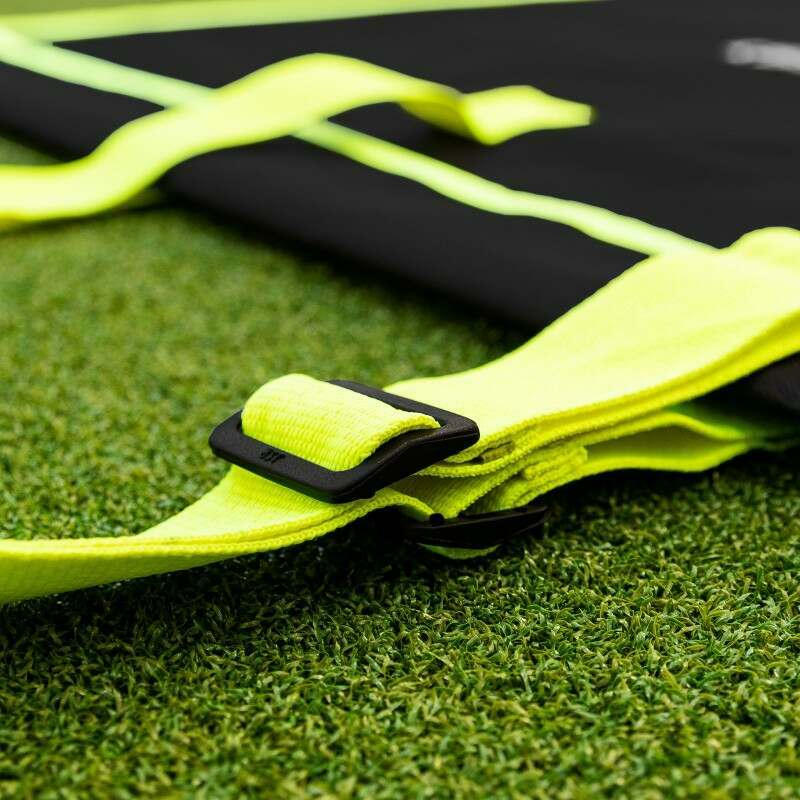 Lightweight Carry Bag For Soccer Tactics Boards