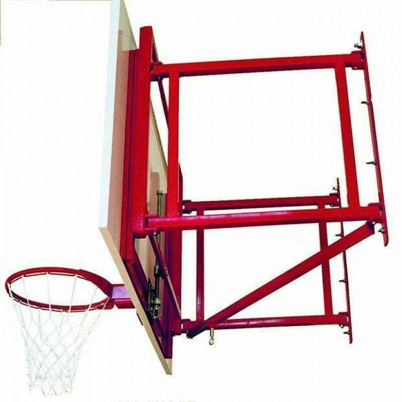 ajustable basketball board competiton