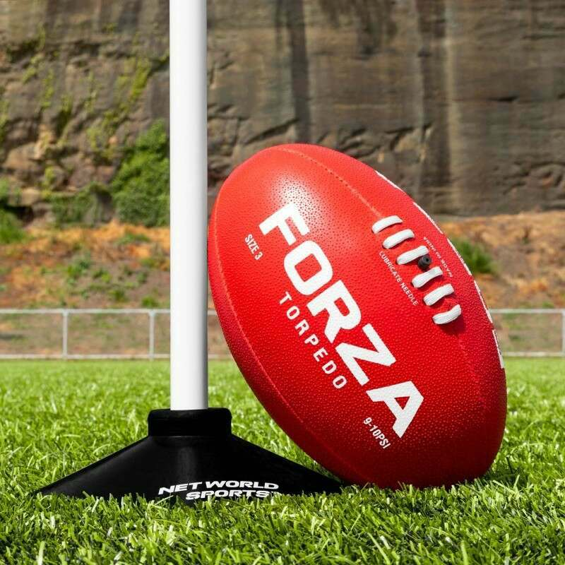 Hand Stitched Aussie Rules Football Training Ball