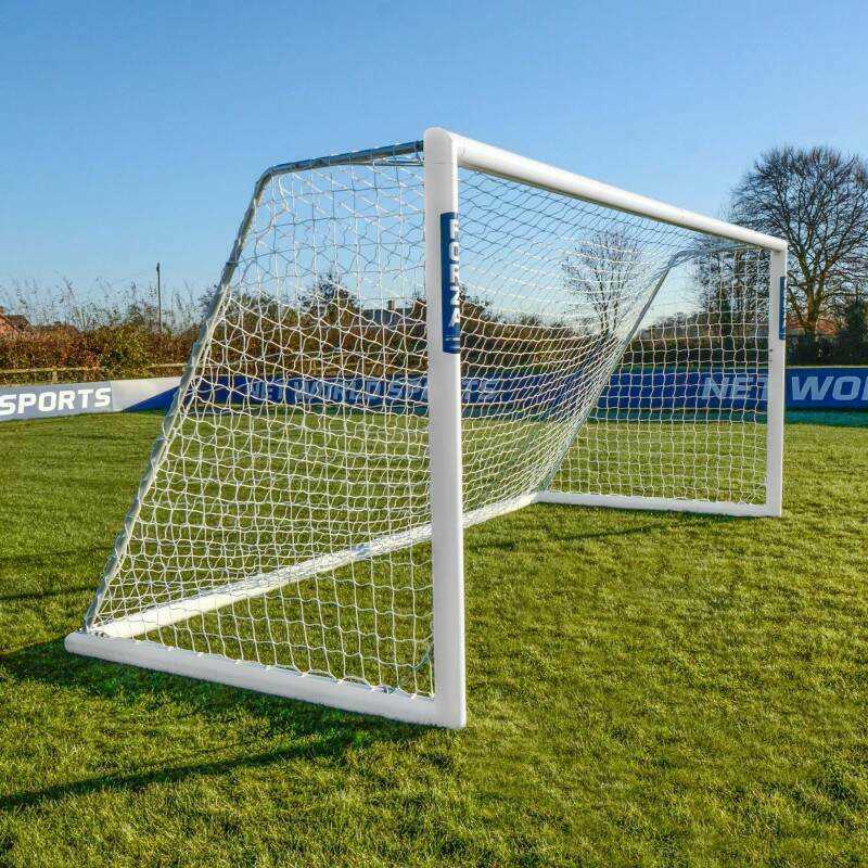 Heavy Duty Football Goal Nets
