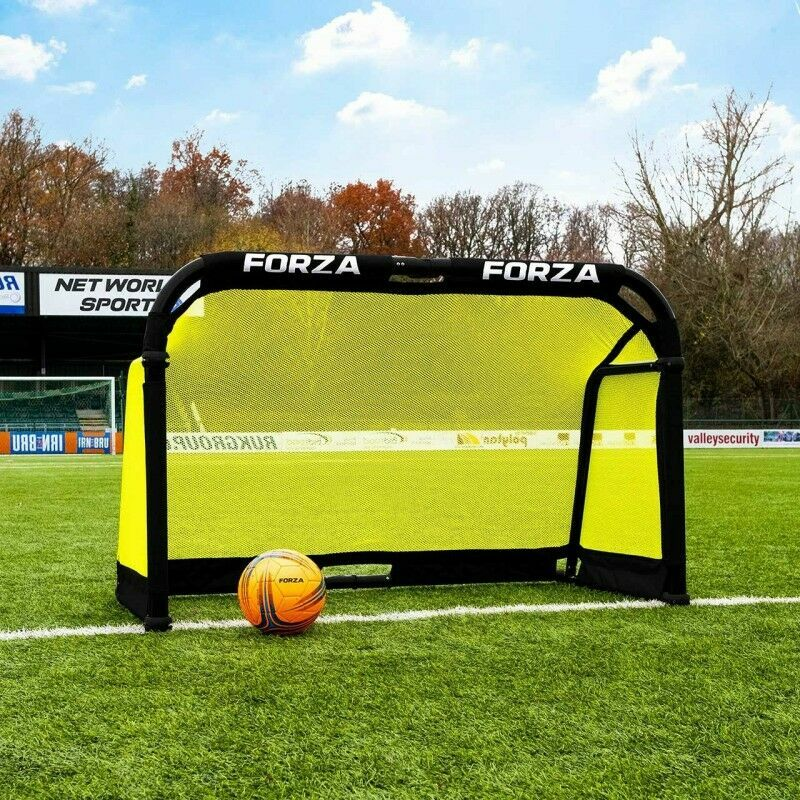Football Goal For Target Practice