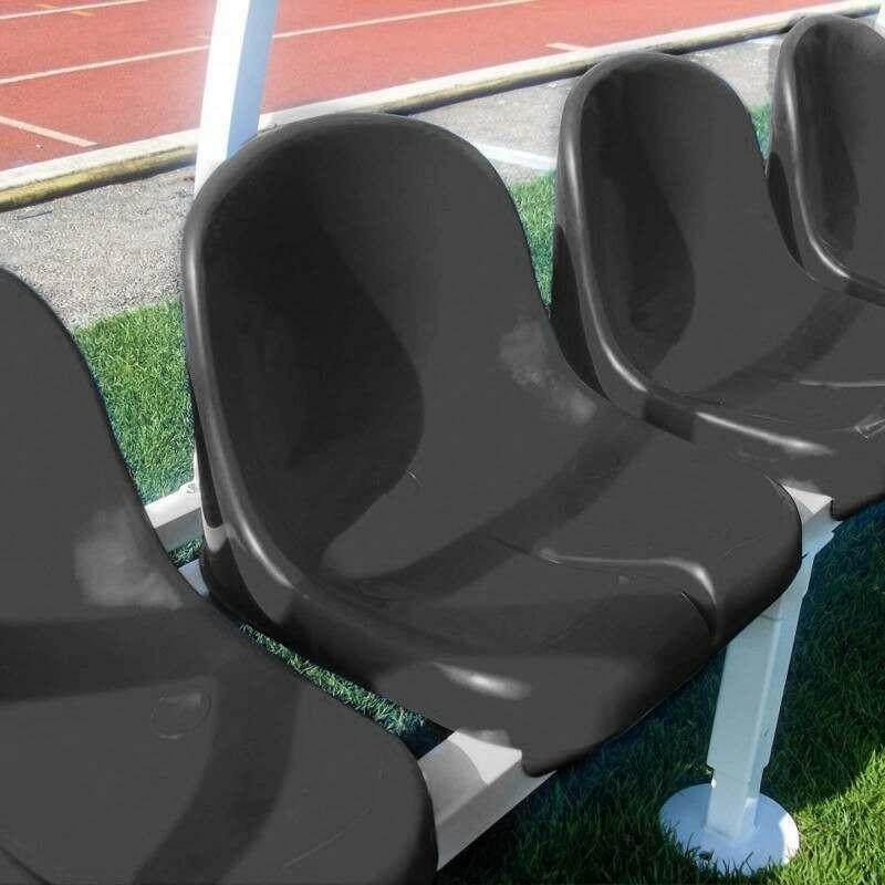 Aluminium Team Shelter For Football