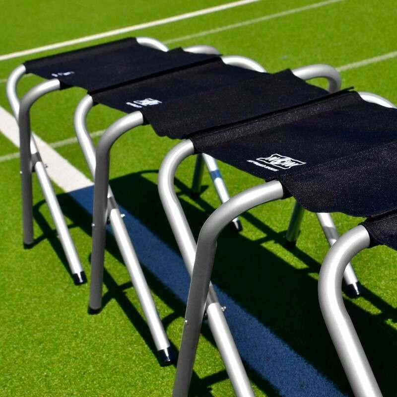 FORZA Football Team Bench [Pro Model]