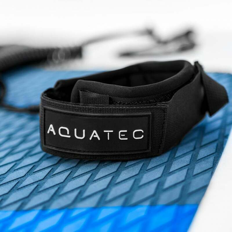 AquaTec Paddleboard Leash | Net World Sports
