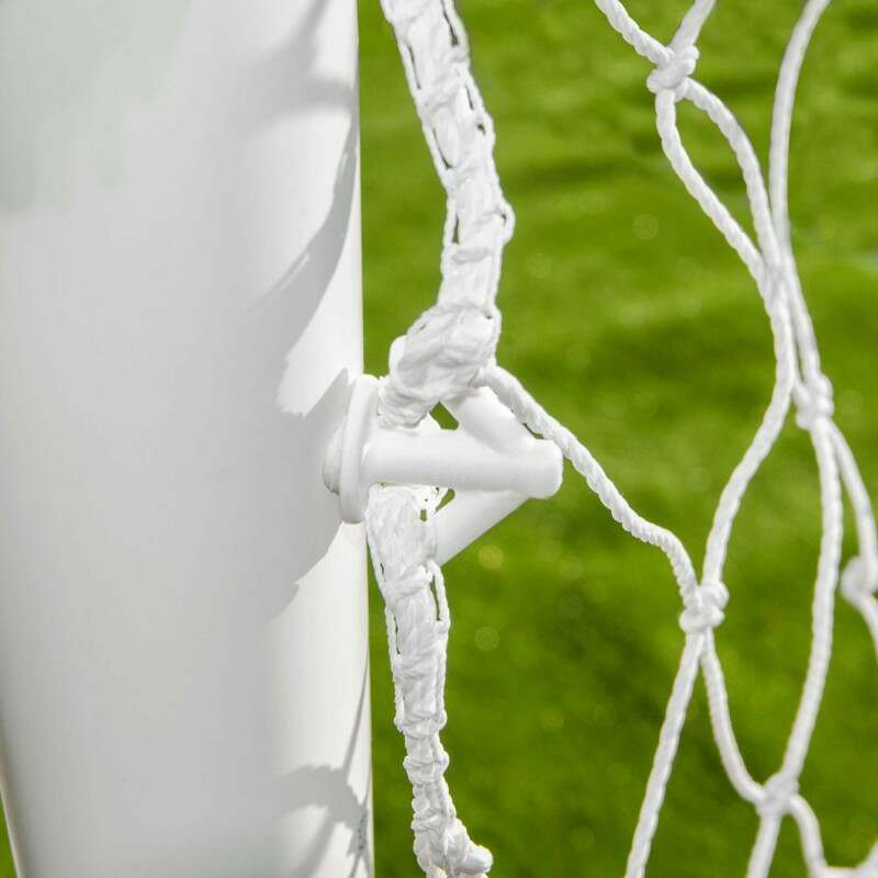 Arrow Net Hooks for Steel Goals