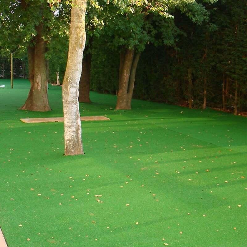 Golf Driving Range Artificial Grass Turf Replica